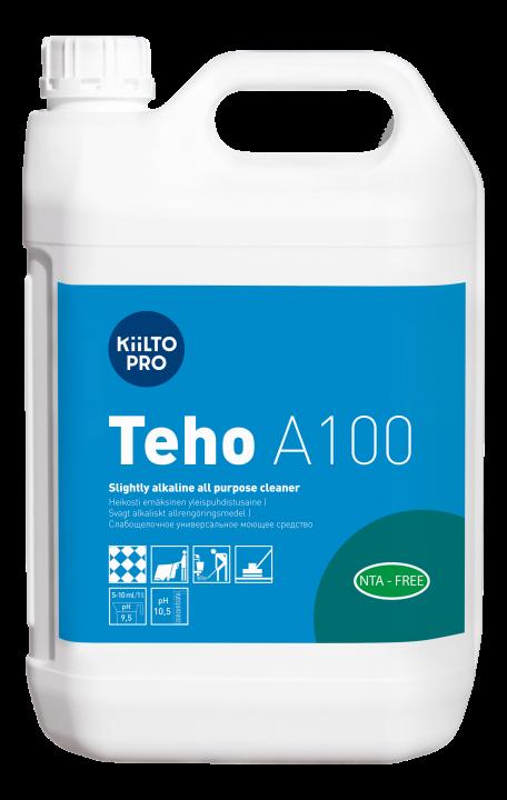 KIILTO TEHO A 100