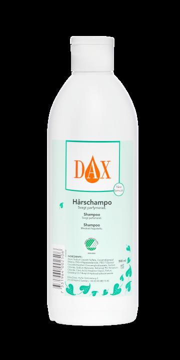 DAX Hårschampo parf.