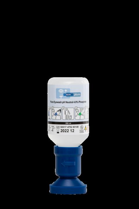 Plum pH Neutral 200 ml