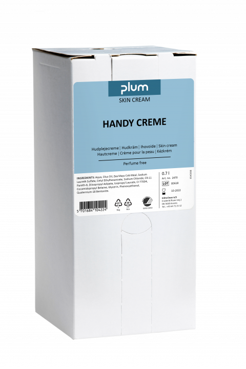 Plum Handy creme hudkrem 700 ml