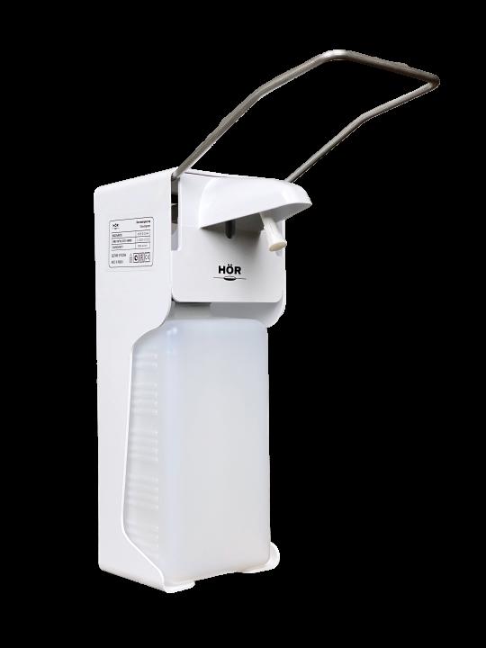 Локтевой дозатор HOR-D 004A